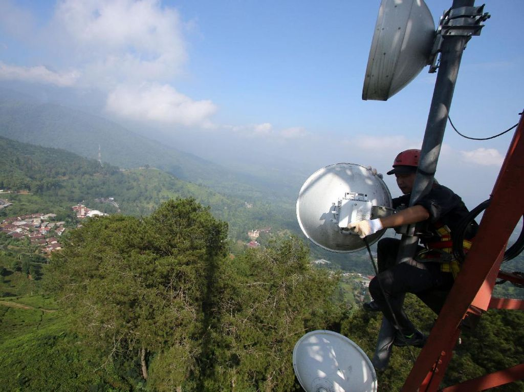 XL Antisipasi Kepadatan Telekomunikasi di Ruas Tol Fungsional