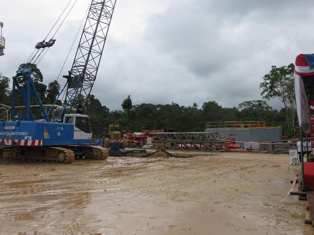Proyek Harta Karun Energi Bisa Terangi 40.000 Rumah di Maluku