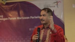 Membuat Masjid-masjid Indonesia Seperti Masjidil Haram