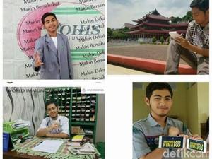 Mahasiswa Kedokteran Undip Dilaporkan Hilang