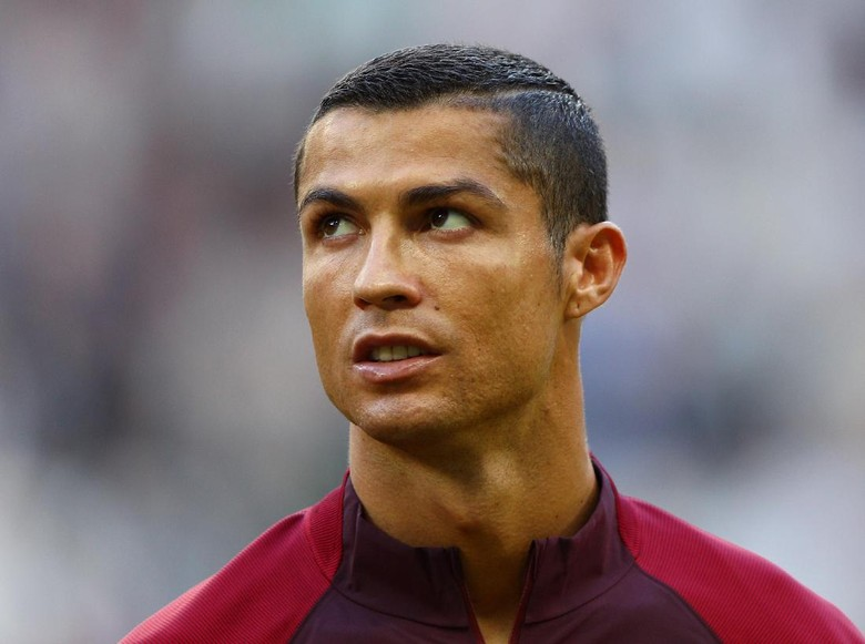 Ronaldo Akan Dilepas Madrid Kalau Ada Tebusan Rp 14 T