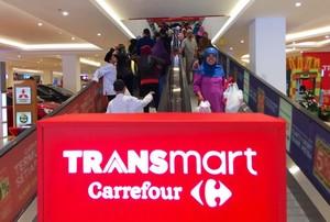 Promo Elektronik di 3 Toko Terbaru di Transmart dan Carrefour
