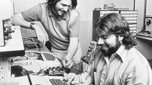 Duet Maut Para Pendiri Raksasa Teknologi