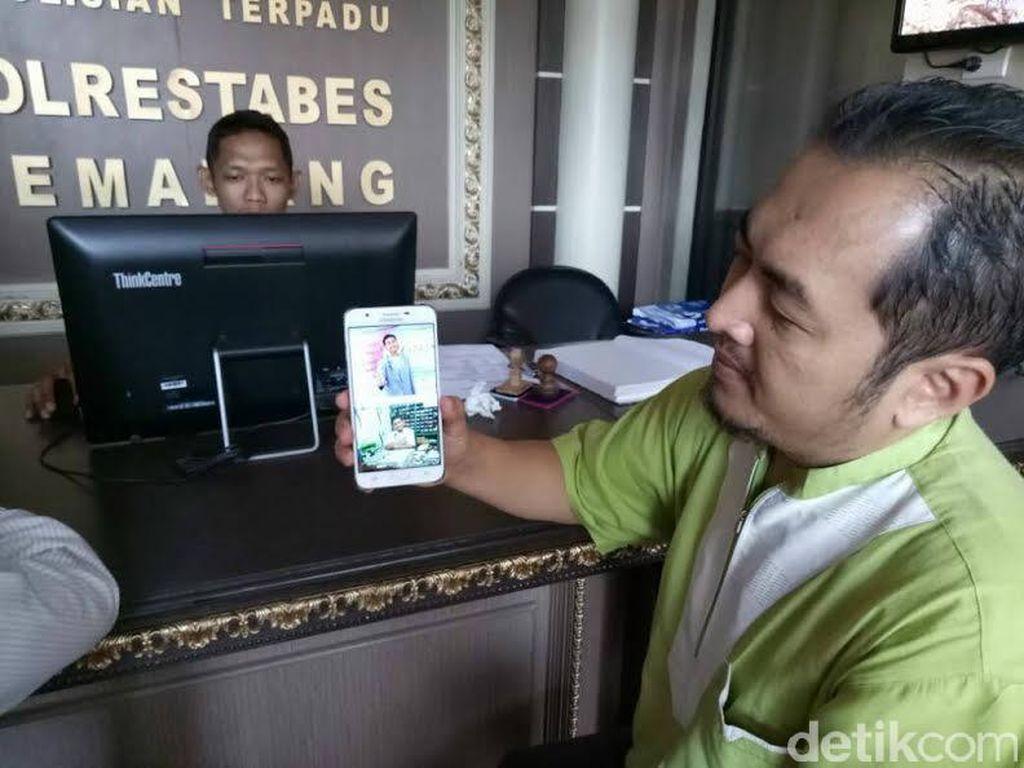 Mahasiswa Undip Hilang, Mobilnya Ditemukan di Jalan Yos Sudarso