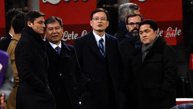 Menunggu Transfer 'Wah' Inter Milan