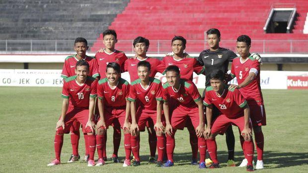 Indra Sjafri menyoroti mental Timnas Indonesia U-19 melawan Thailand.