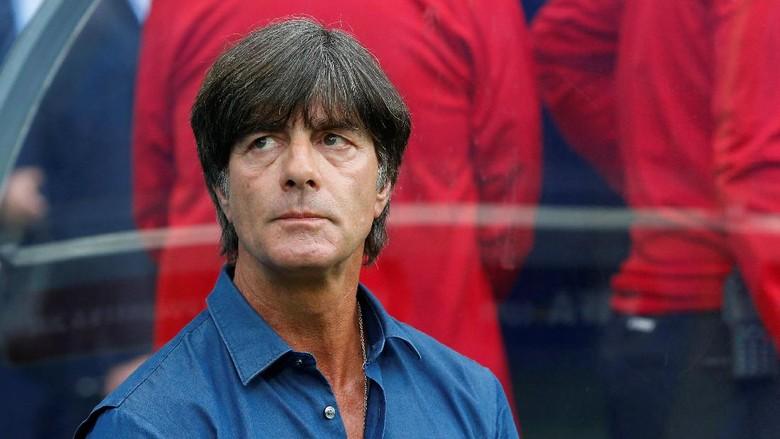 Loew: Jerman Masih Buang-Buang Peluang