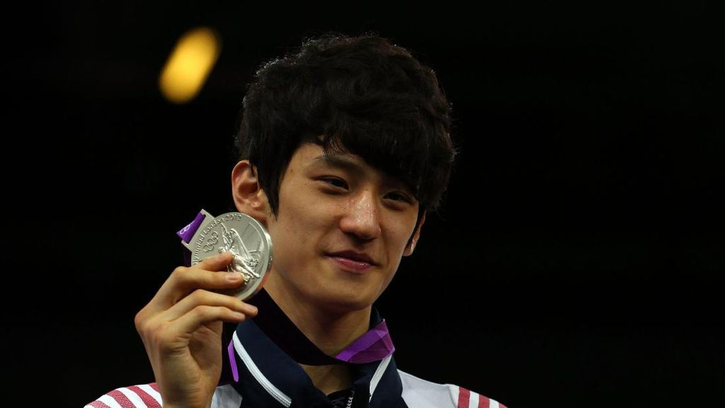 Lee Dae Hoon, Atlet Taekwondo Tampan yang Viral karena Mirip Chanyeol EXO