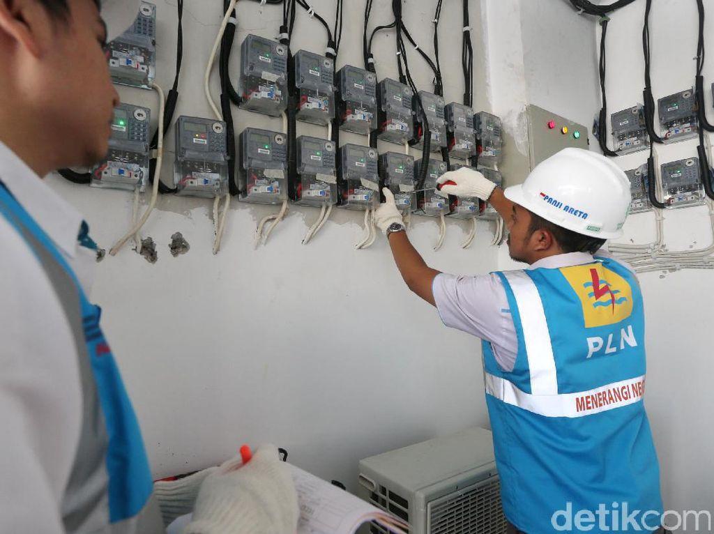 23.380 Rumah di Aceh Dapat Listrik di 2020