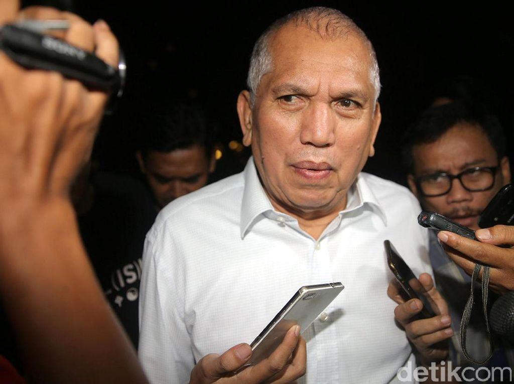 Politikus Golkar Bantah Komisi II DPR Terima Duit dari Miryam