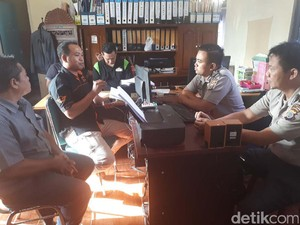 Kapolda DIY Pastikan akan Tindaklanjuti Laporan Sopir Online F