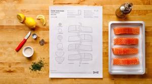 Tak Bisa Masak? Dengan Lembaran Resep IKEA Ini Hidangan Lezat Pasti Sukses Dibuat