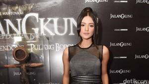 Main Film Jailangkung, Amanda Rawles Percaya Hantu itu Ada