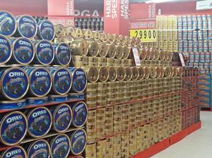 Promo Kue Kaleng dan Suguhan Hari Raya di Transmart Carrefour