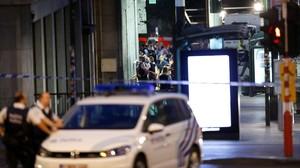 Tak Ada Korban dalam Ledakan di Stasiun Belgia, Warga Panik