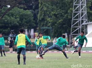 Siasat Tim Dokter Hadapi Padatnya Jadwal Timnas U-16 di Piala AFF