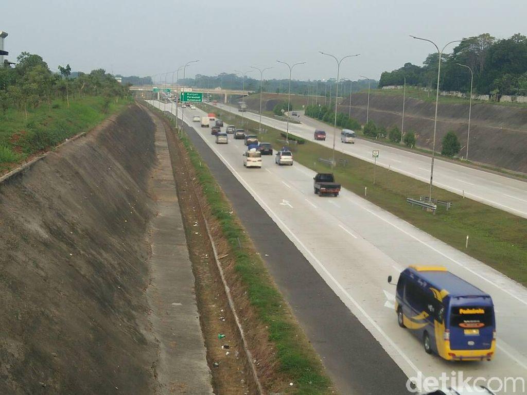 Ini Simulasi Pembatasan Tol Keluar-Masuk Jakarta Cegah Corona