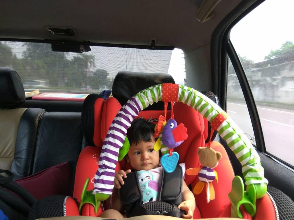 6 Ide Mengasah Motorik Halus Anak