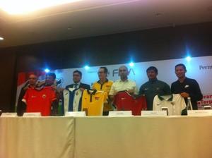 Espanyol Punya Tiga Agenda Sambangi Indonesia