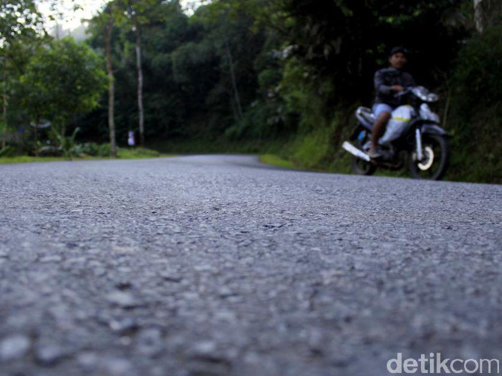 Cerita Pemudik Lolos dari Macet Ajibarang, Purwokerto-Bintaro 10 Jam