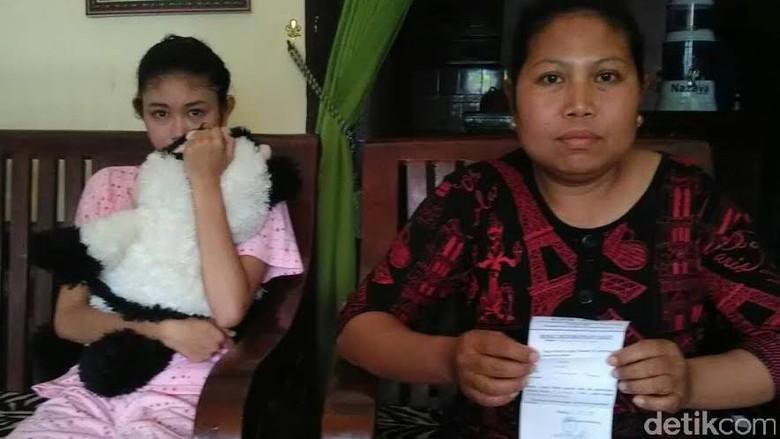 Kisah Rosita: Tabungan Hilang, Tidak Sekolah Hingga Meninggal Dunia