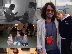 Putri Chris Cornell Masih Merasakan Kehadiran Sang Ayah