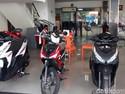 Sembilan Bulan 2018, 4,7 Juta Motor Baru Mengaspal di Indonesia