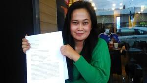 Hakim PN Bantul: Ada Oknum Ingin Membinasakan Saya