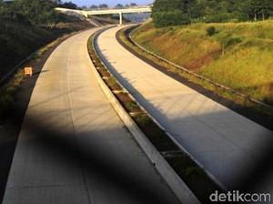 Sekarang Darurat, Tol Sampai Semarang Operasi 100% Saat Mudik 2018