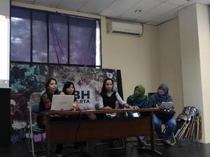 LBH Jakarta Temukan 37 Kasus Penyiksaan oleh Kepolisian