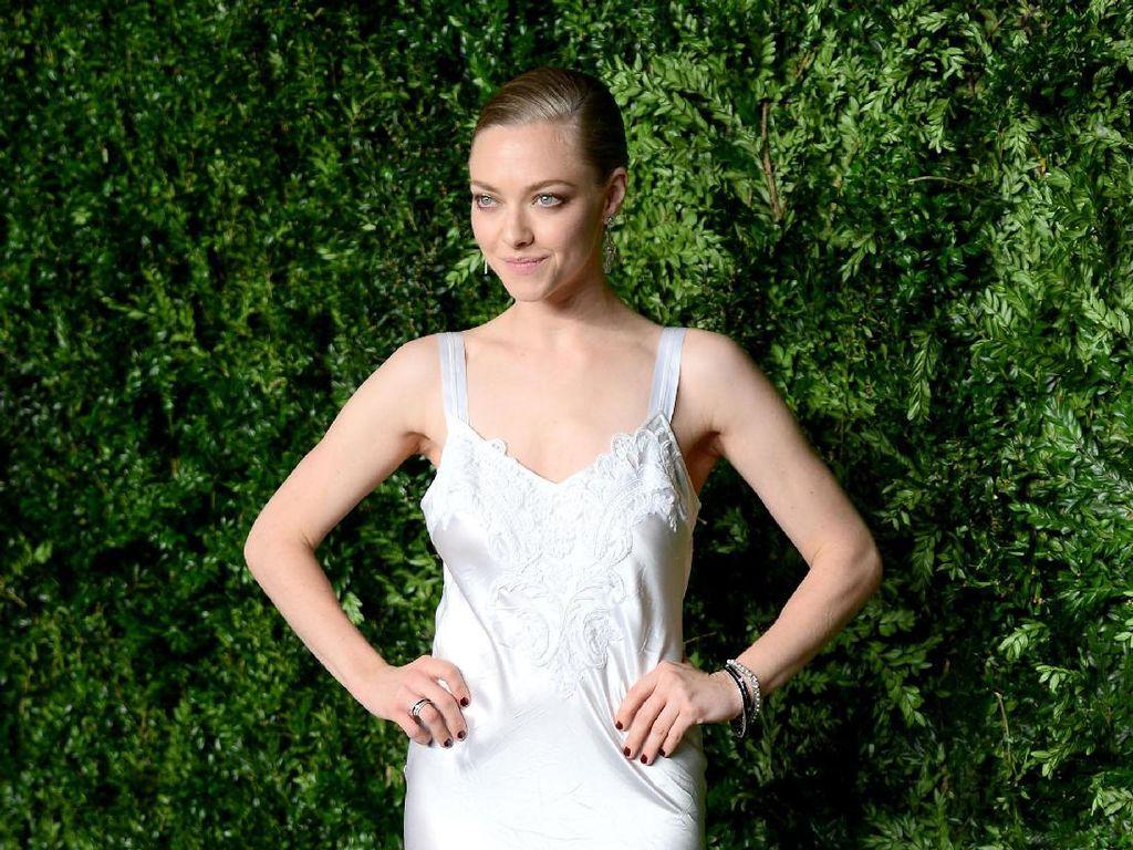 Menyita Waktu, Amanda Seyfried Tolak Bintangi Film Marvel