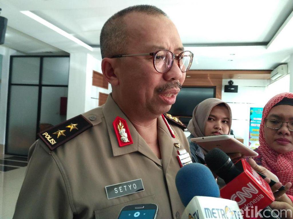 Ini Identitas 4 Teroris Anggota JAD yang Ditangkap di Tambun