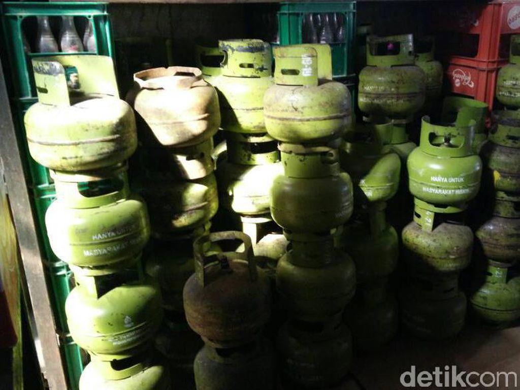 Sri Mulyani Blak-blakkan Soal Penyebab Subsidi Elpiji 3 Kg Bengkak