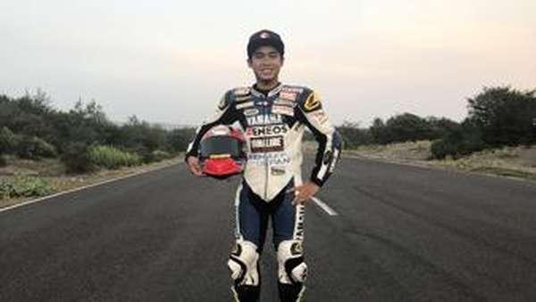 Walau Puasa, Pebalap Yamaha Racing Indonesia Tetap Latihan Fisik