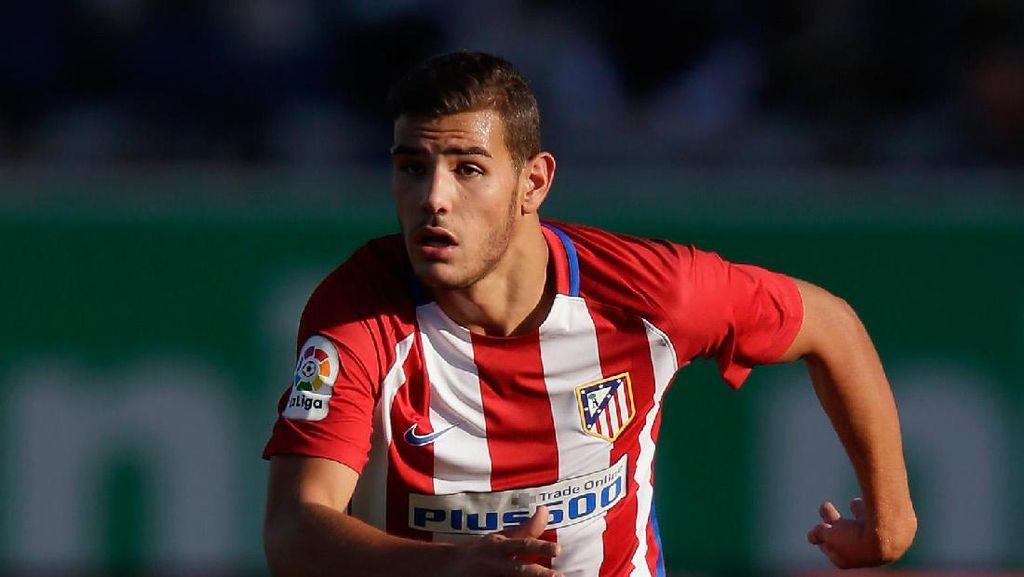 Perez: Madrid Boleh Kok Beli Pemain Atletico