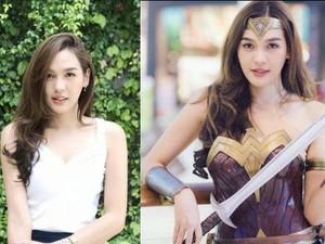 Cantiknya Wonder Man dan Cosplayer Seksi Lain yang Ternyata Cowok!