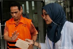 Ditanya #OTTRecehan, Ini Respons Jaksa Bengkulu yang Ditangkap KPK