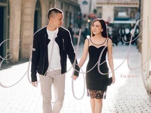 Eiffel Im in Love 2 Tayang Februari 2018