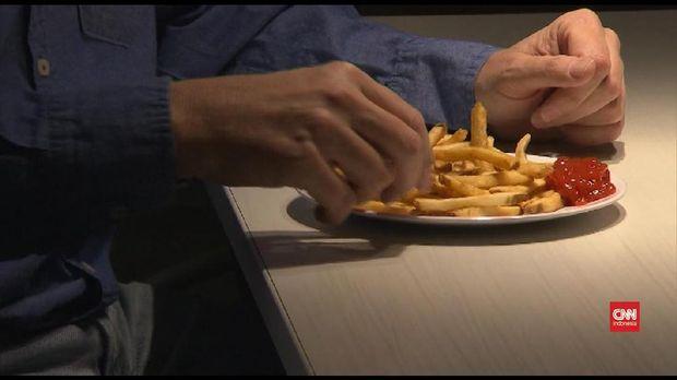 Thumbnail video kentang goreng