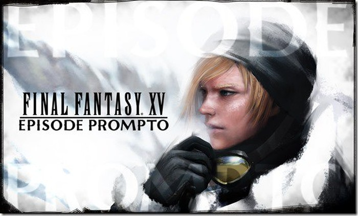 Episode Prompto Final Fantasy XV.Foto: istimewa