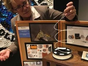 Kematian Penyu Dorong Ilmuwan Ini Ciptakan Mesin Pengolah Plastik