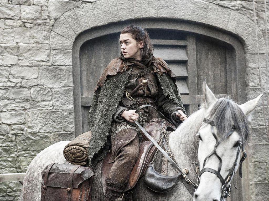 Karakter Game of Thrones Ini Pernah Hidup di Dunia Nyata?