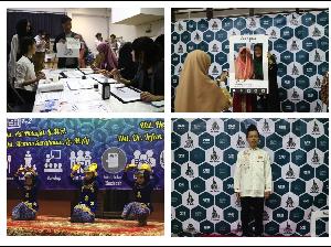 Cara Komunitas Muslim Indonesia Kenalkan Islam pada Warga Jepang