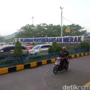 PT ASDP: Puncak Arus Balik Bakauheni-Merak 30 Juni-2 Juli 2017
