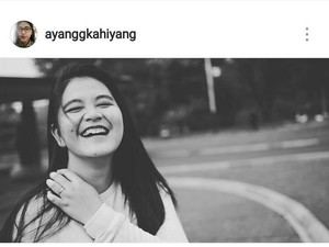 Pamer Cincin di Instagram, Kahiyang Ayu: I Said Yes