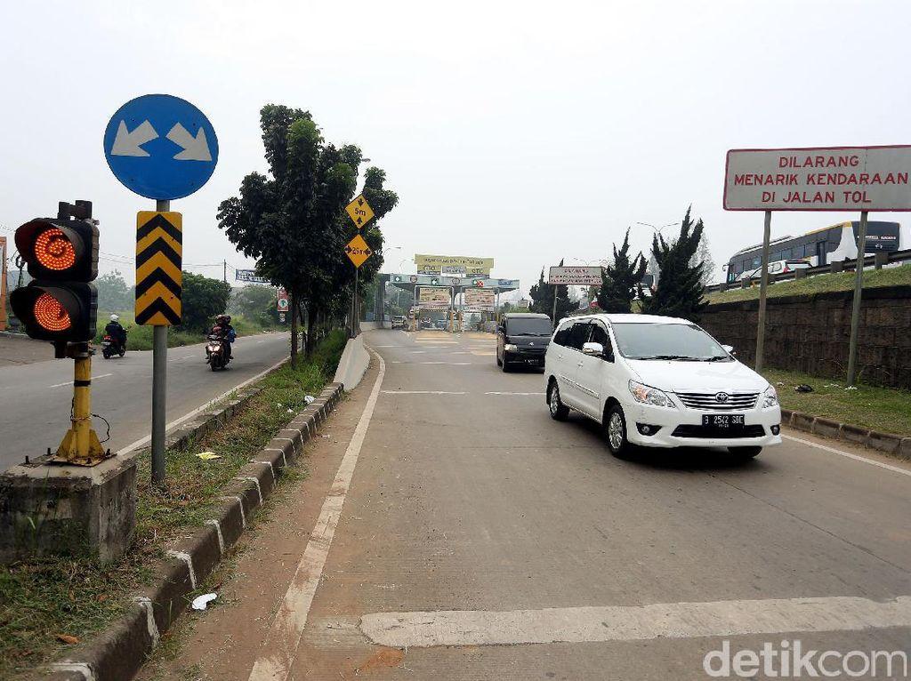 Keluar-Masuk Jakarta, Mobil Pribadi Juga Jadi Sasaran Rapid Test Antigen