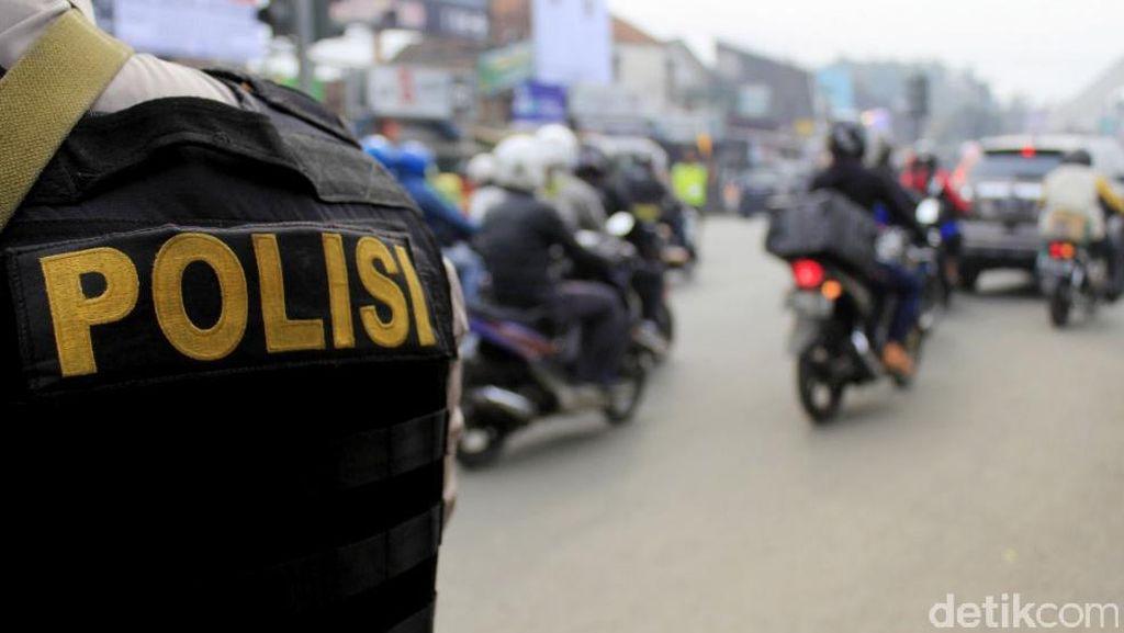 Akan Tindak Provokator, Kepolisian Harapkan Dukungan Penuh Bobotoh