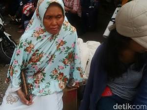Suminah, 16 Tahun Setia Pada Satu PO Bus untuk Mudik