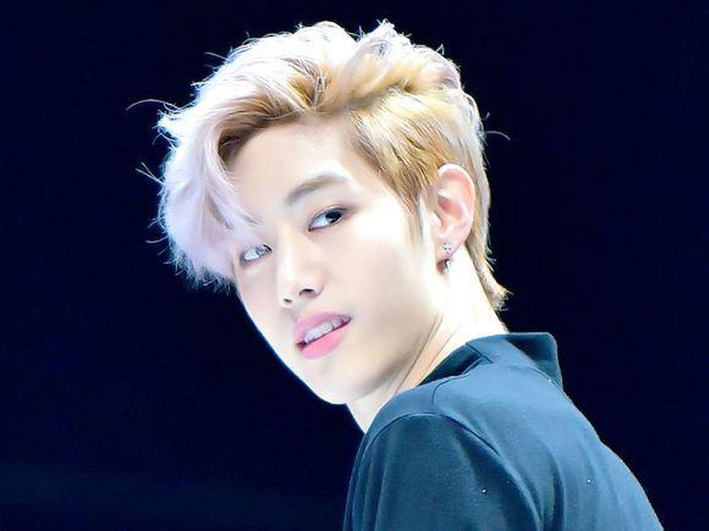 Dikaitkan dengan Kasus Jung Joon Young, Mark GOT7 Minta Maaf