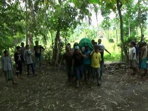 Avanza vs Bus Pemudik, 6 Korban Dimakamkan di Probolinggo dan Klaten